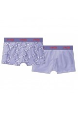 Cavello damesshort 2-pack Women Feather
