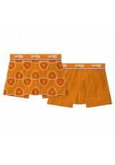 Cavello 2-pack Men Orange